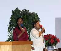 Pastor Medley's Welcome (Jan 2009)
