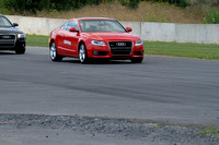 Audi Driving Experience (2008)